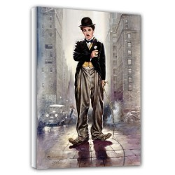 Charlie Chaplin City Lights...