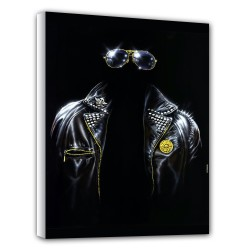 Bad Boys - Canvas - Renato...