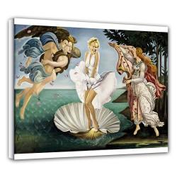 Omaggio a Botticelli -...
